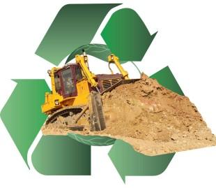 Круглый стол «Проблема утилизации и рециклинга строительных материалов»
