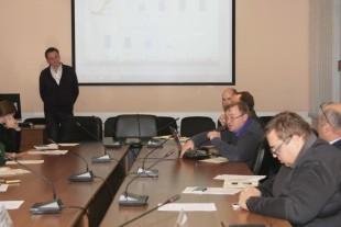 Круглый стол «Обеспечение качества строительства объектов транспортной инфраструктуры»